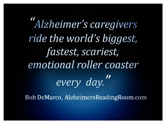 Image result for Riding The roller coaster of dementia picture