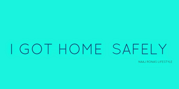 Image result for Safely Back Home Picture